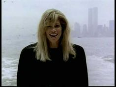 Let the River Run by Carly Simon