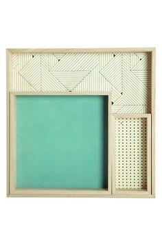 Geometra set de 3 bandejas