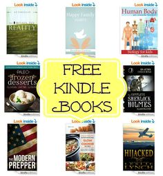 22 Free Kindle Books: Stone Soup, Happy Family Habits, The Modern Prepper, & More!