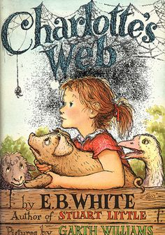 One of my favorite childhood books. Still love this book and movie to this day...so adorable! It is truly epic.