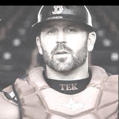 Jason Varitek.