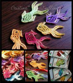 Goldfish by Cristina