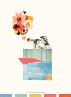 Color Inspiration Daily: 04. 14. 14