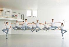 Ballerinos