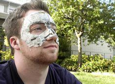 Mask Building = idea