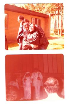 Rob and Terri (Whitlatch) Longfellow met at RC and were married May 26, 1979