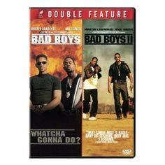 bad boysbad, funny movies, boy favorit, boysbad boy, will smith, boy ii, anger management, favorit movi, friend