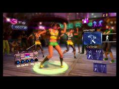 Evacuate The Dancefloor - For Zumba