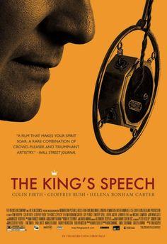 Jak zostać królem / The King's Speech (2010)