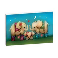 http://www.wayfair.com.au/Artist-Lane-Karin-Taylor-Baby-Ellie-Framed-Canvas-Print-ARTD1253.html