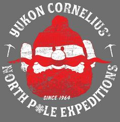 Yukon Cornelius North Pole Expeditions