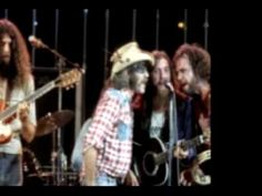 ▶ Dr Hook  the Medicine Show - Kiss It Away - YouTube