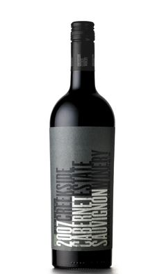 Creekside Estate Winery 2007 Reserve Cabernet Sauvignon - Absolutely amazing!