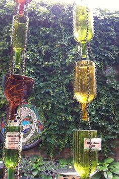 Rain Catcher by MartinezCraftWorx on Etsy, $75.00