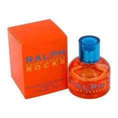 Ralph Rocks by Ralph Lauren Eau De Toilette Spray 3.4 oz for $62