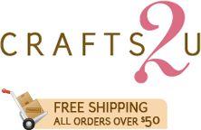 crafts2u craft supplies