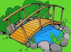 Garden Bridge On Pinterest Garden Bridge Japanese Gardens And Gard