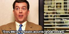 Andy, The Office