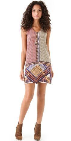 Madison Marcus Ideal Sheath Dress