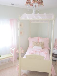Little Girls Room Design, Pictures, Remodel, Decor and Ideas