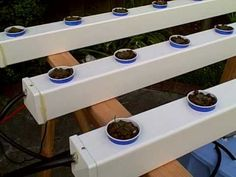▶ How to Build a Hydroponic Garden - YouTube
