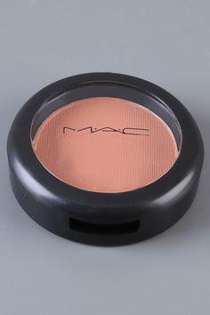 MAC Powder Blush In Coppertone - Love this color