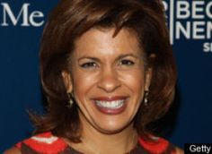 Hoda Kotb, Today with Hoda and Kathy Lee, is a Tri Delt.