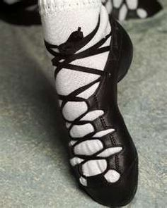 Irish Dance Soft Shoe