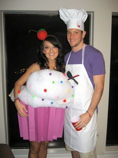 Excited for #Halloween?  Here is a #easy #costume idea.