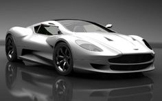 Car Design 2012: Aston Martin Super Sport Limited Edition
