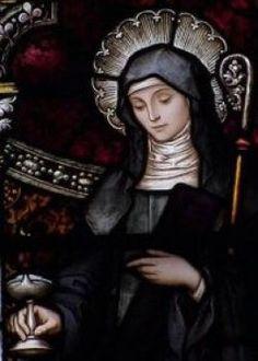 Saint Brigid