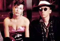 movies 1980's - Weird Science