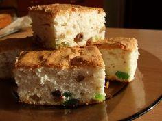 Prajitura cu albusuri | Retete culinare cu Laura Sava
