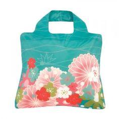 Origami shopping bag #eco
