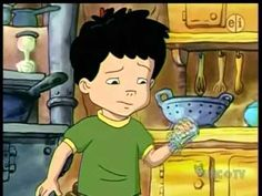 Dragon Tales: Moving On