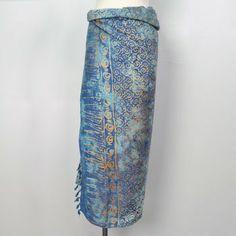 batik sarong