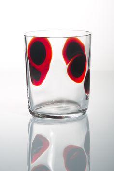 Carlo Moretti Bora Glass