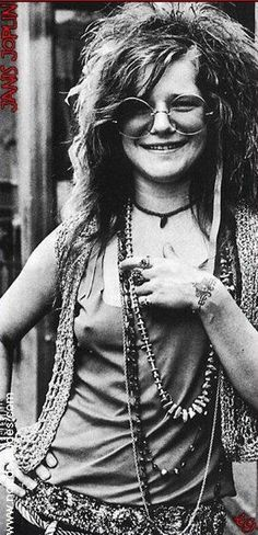 """FREEDOM IS JUST ANOTHER WORD FOR NOTHING LEFT TO LOSE... IT AIN'T NOTHIN HONEY IF IT AIN'T FREE!""  - JANIS JOPLIN"