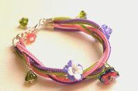Make a Bracelet from Zippers