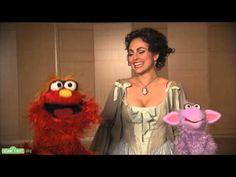 Sesame Street: People in Your Neighborhood -- Opera Singer - YouTube