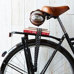 bike-mounted growler
