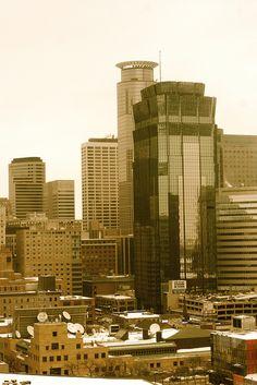 Home, Minneapolis