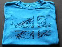Toddler art t-shirt