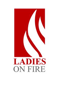 Ladies on fire ministry.