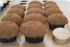 yum, cupcakes