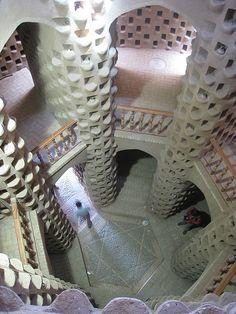 Pigeon Tower, Iran