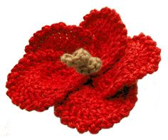 Free Crochet Pattern For Hibiscus Flower : CROCHET FLOWERS on Pinterest Crochet Flowers, Crocheted ...