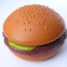Avon Funburger Lip Gloss