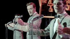Sky Movies Exclusive: Jersey Boys - Walk Like A Man clip
