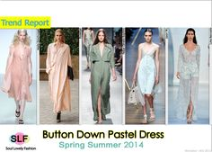 summer fashion, 2014 trend, trend ss2014, summer 2014, fashion trend, dress fashion, spring summer, pastel colors